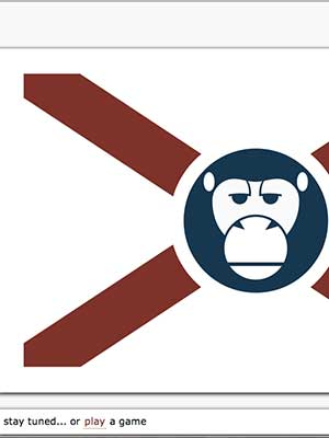 Logo der 33Monkeys